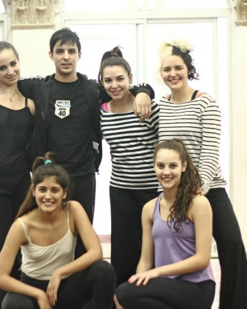 Flexible Dates -- Dance and Spanish Intensive